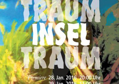 TRAUM-INSEL | INSEL-TRAUM