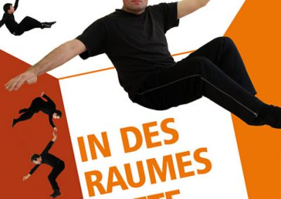 In des Raumes Mitte …
